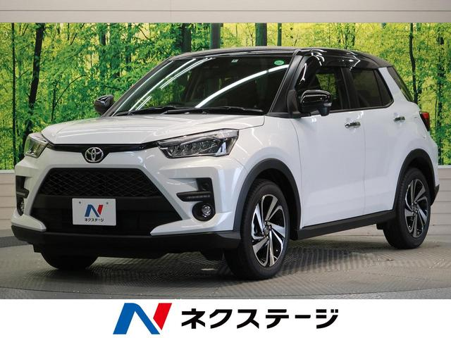 トヨタ Z スマートアシスト シーケンシャルLED 2トーンルーフ
