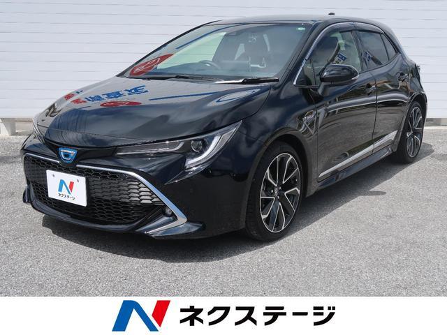 トヨタ ハイブリッドG Z 純正ナビ Bカメラ セーフティセンス