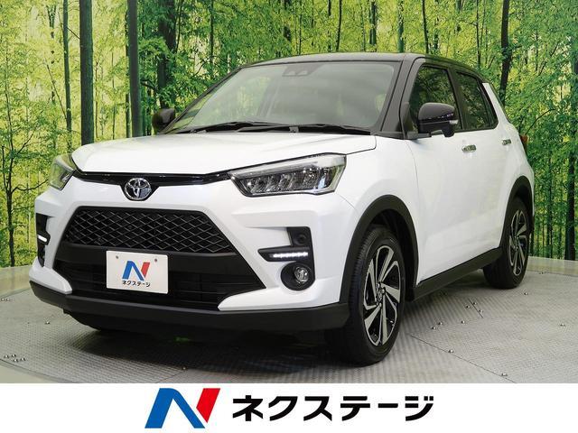 トヨタ Z セーフティーセンス LEDライト シートヒーター