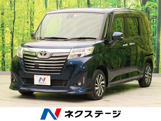 トヨタ カスタムG S 衝突軽減装置 9型SDナビ 両側電動ドア