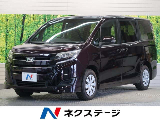トヨタ X セーフティセンス LEDヘッド 電動スライドドア 8人乗