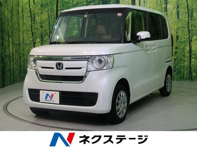 ホンダ G・Lホンダセンシング 4WD シートヒーター LEDヘッド