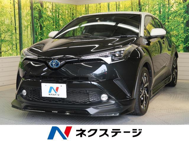 トヨタ G 純正9型ナビ TRDエアロ トヨタセーフティセンス