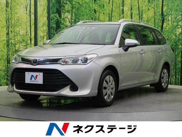 トヨタ 1.5X セーフティセンス SDナビ バックカメラ 禁煙車