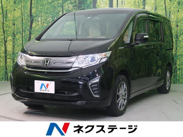 ホンダ G・EX 4WD ホンダセンシング 純正ナビ 両側電動ドア