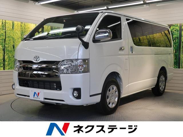 トヨタ スーパーGL ダークプライムII 登録済未使用車 100V