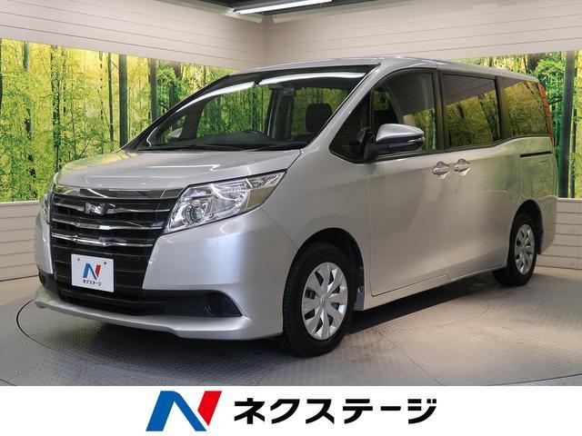 トヨタ ノア X 社外ナビ 地デジ 電動スライド 禁煙車 バックカメラ