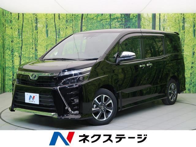 トヨタ ZS 煌 純正ナビ 衝突軽減装置 両側電動ドア バックカメラ