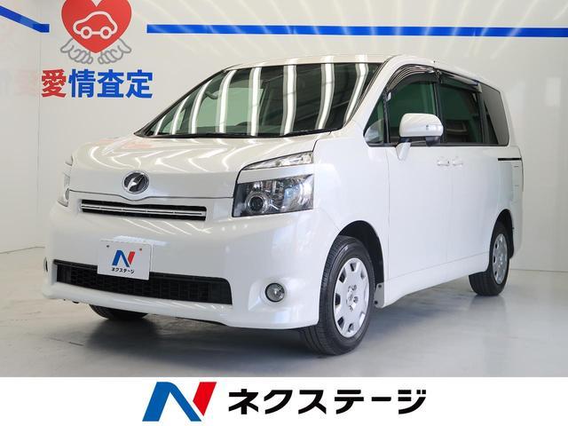 トヨタ X Lエディション 8人乗り 両側電動 スマートキー ETC