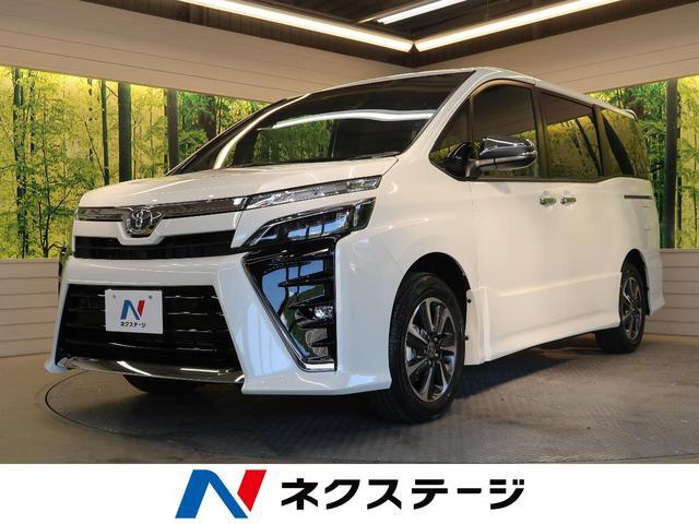 トヨタ ZS 煌II セーフティセンス リヤオートエアコン クルコン