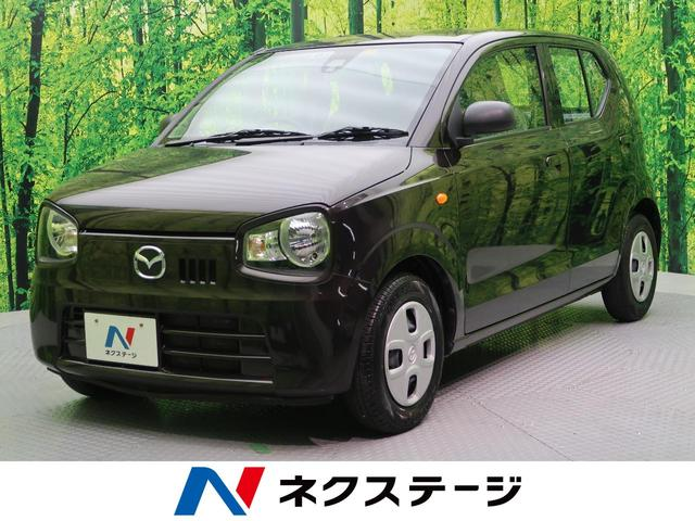 マツダ キャロル GL 衝突軽減 シートヒーター SDナビ ETC 禁煙車