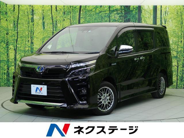 トヨタ ハイブリッドZS 煌 ALPINE11型ナビ 後席モニター