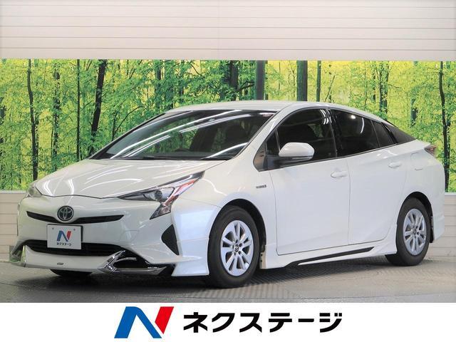 トヨタ S SDナビ 衝突被害軽減 ETC バックモニター