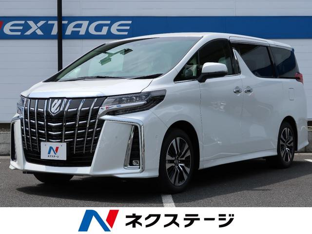 トヨタ 2.5S Cパッケージ メーカーナビ JBL 7人乗