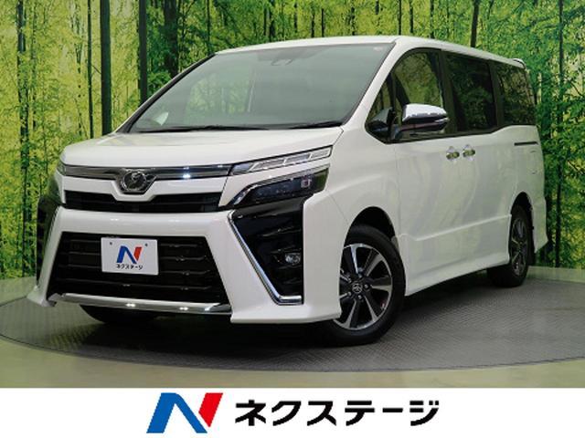 トヨタ ZS 煌II 登録済未使用車 新品ALPINE11型ナビ