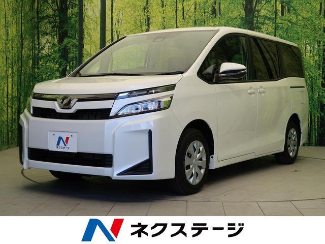 トヨタ X 登録済未使用 セーフティセンス 両側電動ドア 現行モデル