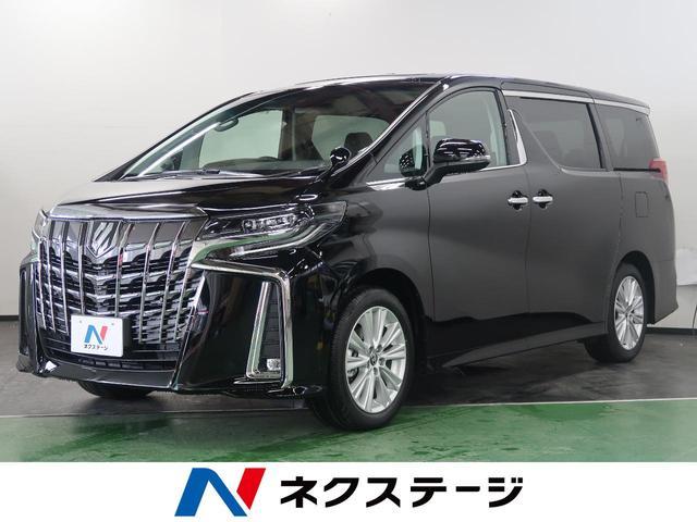 トヨタ アルファード 2.5S Aパッケージ 新品BIGX11型 サンルーフ