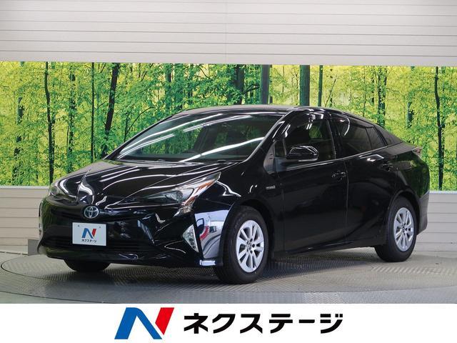 トヨタ S セーフティセンス 純正SDナビ レーダークルコン