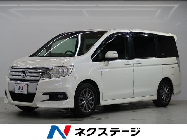 ステップワゴンスパーダ(ホンダ) Z 中古車画像