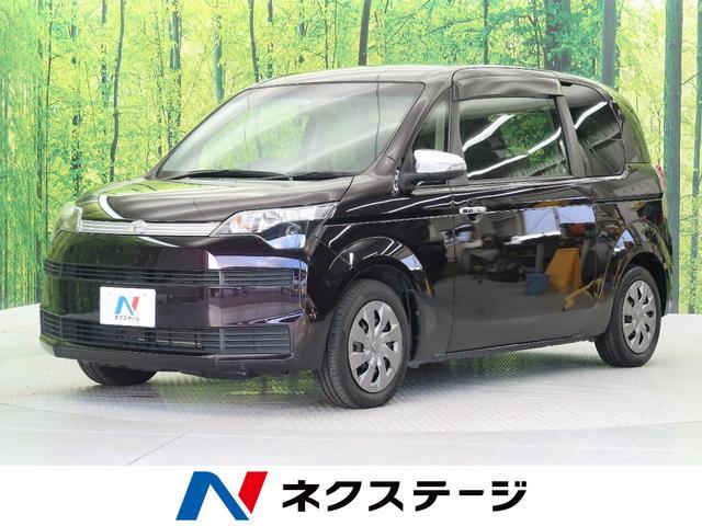 トヨタ F ジャック 電動スライド スマートキー 純正ナビ
