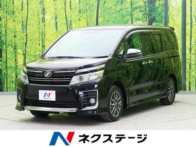 トヨタ ZS アルパイン10型ナビ 7人乗り 両側電動スライド
