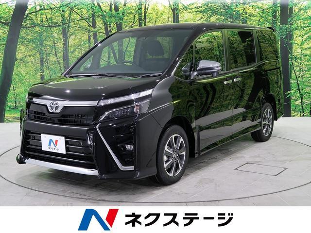 トヨタ ZS 煌II 登録済未使用車 寒冷地仕様 セーフティセンスC