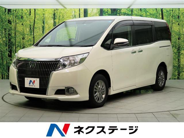 トヨタ Gi 純正SDナビ 両側電動スライド クルーズコントロール