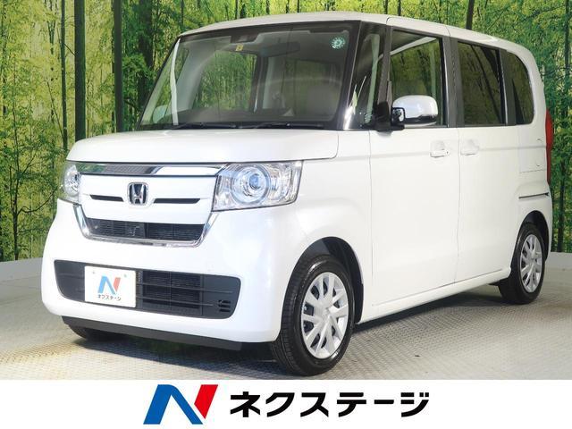 N−BOX(ホンダ) Gホンダセンシング 中古車画像