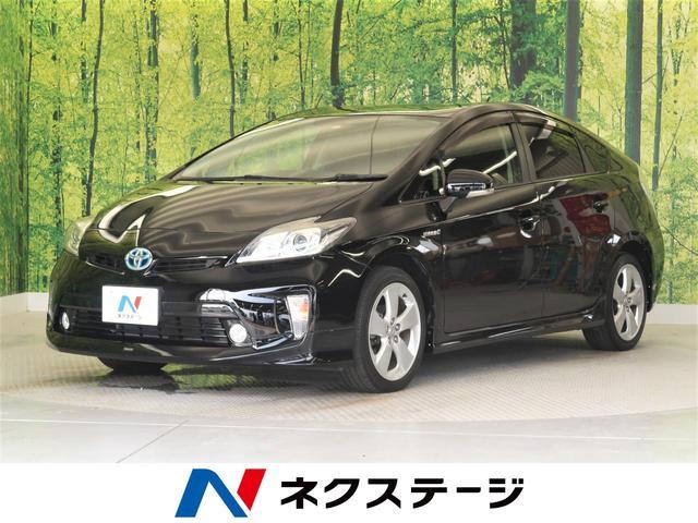 トヨタ S モデリスタエアロ SDナビ フルセグTV バックカメラ
