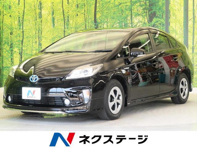 トヨタ S モデリスタエアロ HIDヘッド 純正8型ナビ