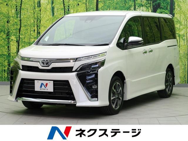 トヨタ ZS 煌II 登録済み未使用車 トヨタセーフティセンス