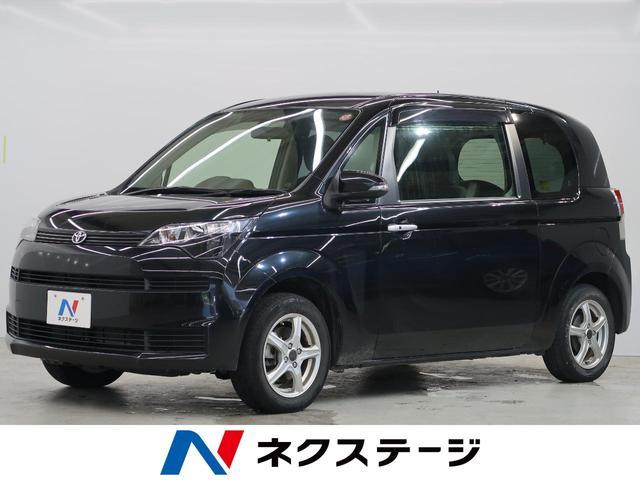 スペイド(トヨタ) F 中古車画像