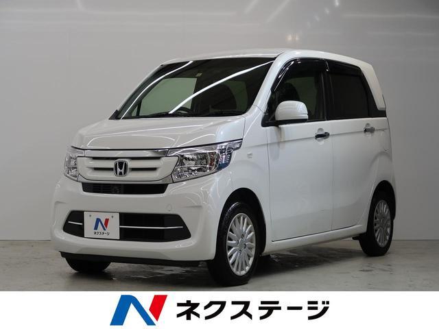 ホンダ G特別仕様車 SSパッケージII 純正ナビ/フルセグTV