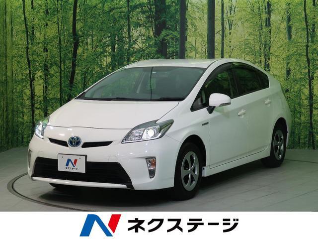 トヨタ Sツーリングセレクション 社外SDナビTV 電動格納ミラー