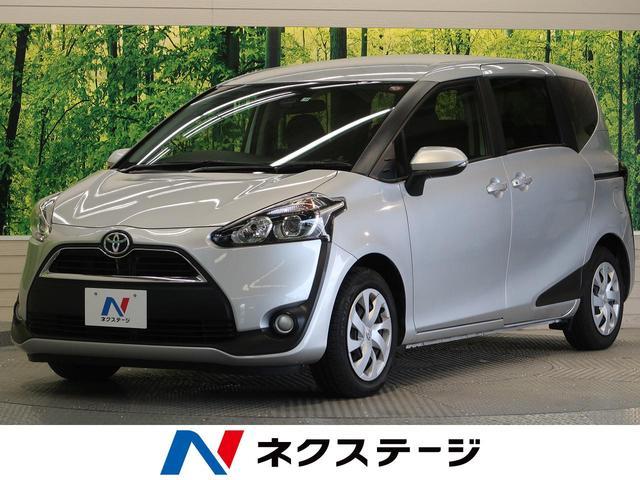 トヨタ X セーフティセンス ナビレディPKG 電動スライド 7人乗