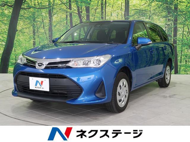 トヨタ 1.5X SDナビ バックカメラ プリクラッシュ 4WD