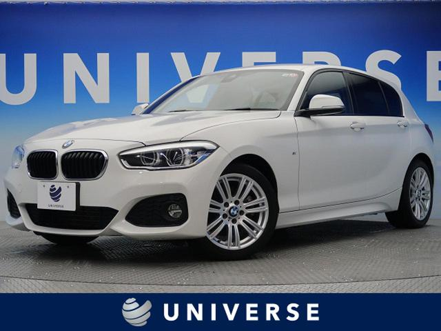 BMW 118d Mスポーツ パーキングサポートパッケージ コンフォートパッケージ