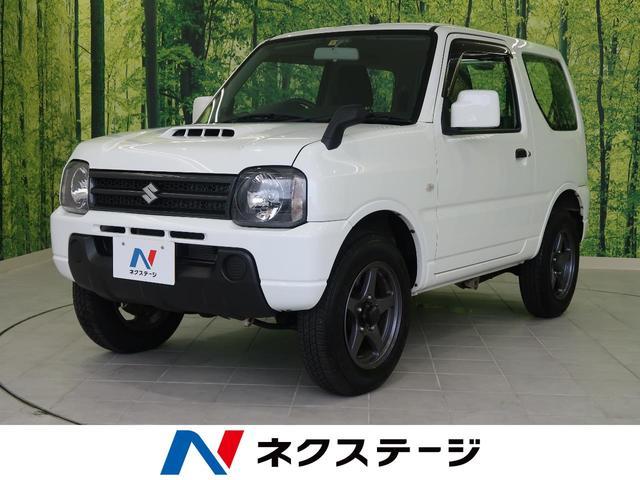 スズキ XG 4WD 5MT車 SDナビ DVD再生 キーレスエントリー 純正16アルミ ドアバイザー
