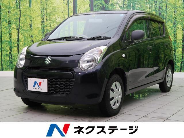 スズキ F 社外ナビ キーレス ドラレコ ドアバイザー ABS 自社買取車両