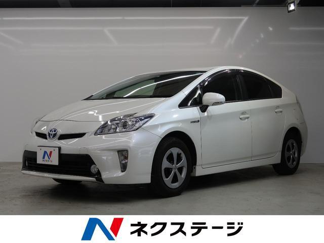 トヨタ S 純正ナビ/スマートキー/HIDヘッドライト/バックカメラ/ETC/フォグランプ/トラクションコントロール