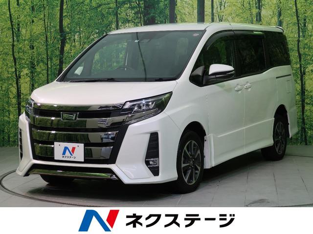 ノア(トヨタ) Si 中古車画像
