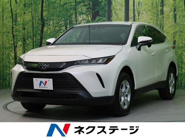 ハリアー(トヨタ) S 中古車画像