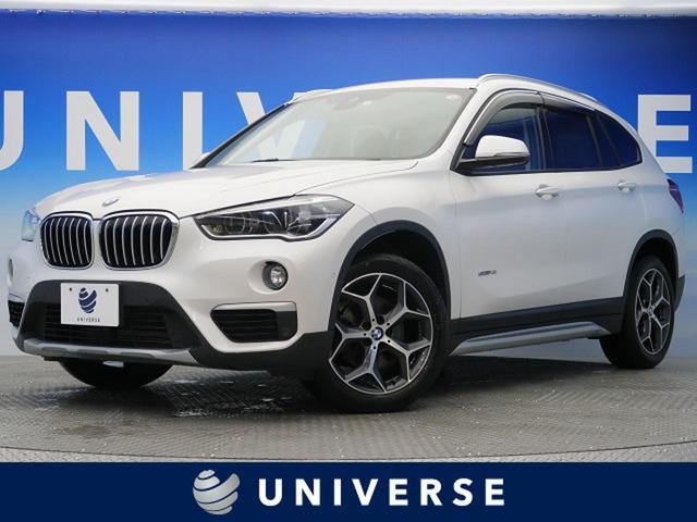 「BMW」「X1」「SUV・クロカン」「大阪府」の中古車