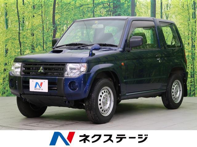 三菱 ZR 4WD 5MT 禁煙車 盗難防止システム ABS 低走行 ドアバイザー