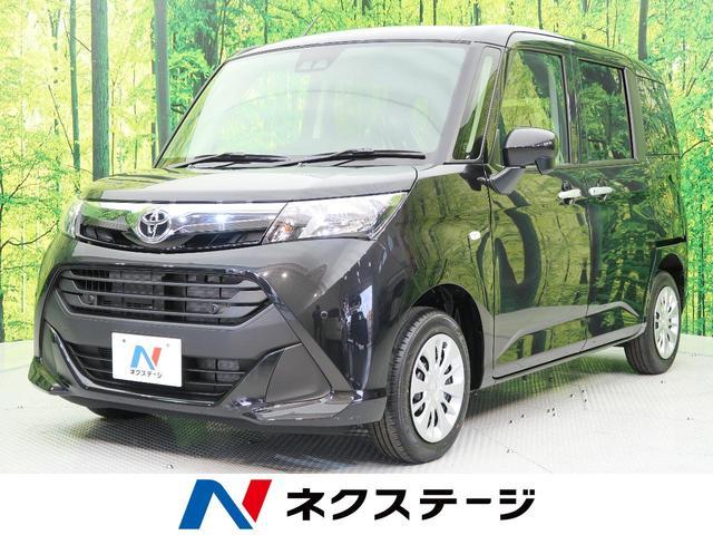 トヨタ X S スマートアシスト3 電動スライドドア