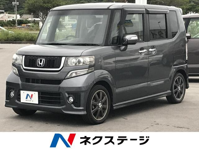 N−BOX(ホンダ) モデューロX G 中古車画像