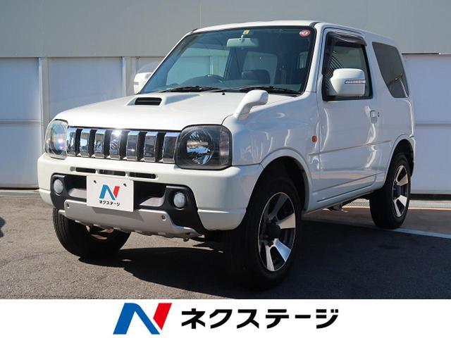 スズキ クロスアドベンチャーXC ターボ 4WD