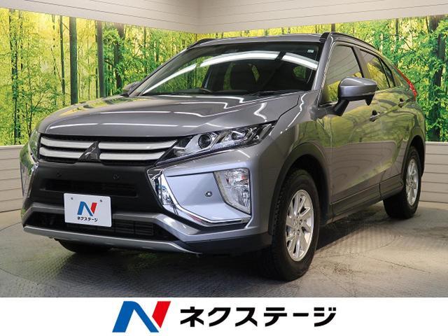 エクリプスクロス(三菱) M 中古車画像