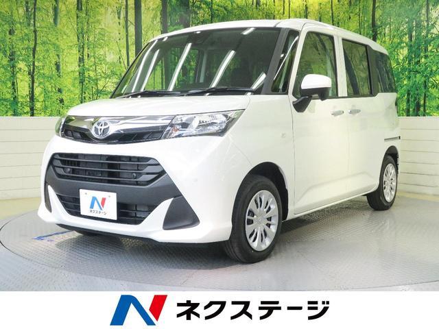 トヨタ X S スマートアシストIII ナビレディPKG クリアランスソナー 禁煙車
