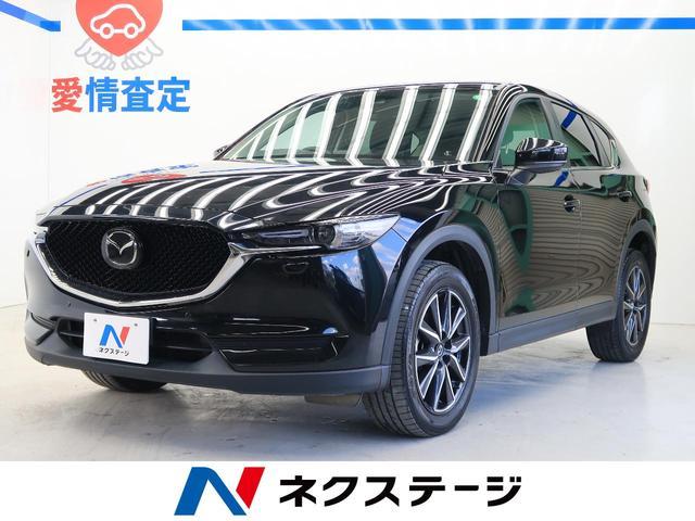 マツダ XD プロアクティブ 4WD ディーゼル レーダークルーズ メーカーナビ LED